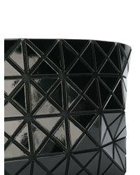 Клатч Prism Bao Bao Issey Miyake, цвет: Black