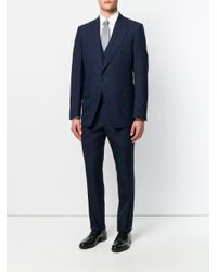 Tom Ford - Blue Two Piece Formal Suit for Men - Lyst