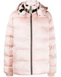 1017 ALYX 9SM キルティング パデッドジャケット Pink