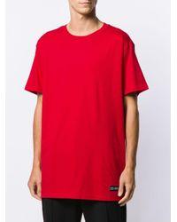 T-shirt Virgil 80 LES (ART)ISTS pour homme en coloris Red