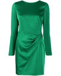 Vestito da cocktail di Paule Ka in Green