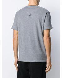 メンズ KENZO タイガー Tシャツ Gray