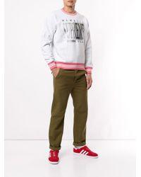 メンズ Supreme クルーネック スウェットシャツ Multicolor