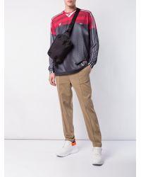 メンズ Alexander Wang ストレートパンツ Multicolor