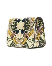 Furla - Multicolor Fantasia Metropolis Mini Crossbody Bag - Lyst