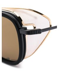 Gafas de sol TB-808 Thom Browne de color Black