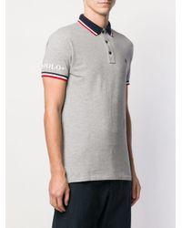 メンズ Polo Ralph Lauren ポロシャツ Gray