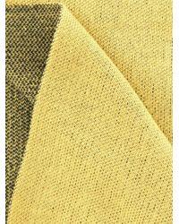 Long scarf Strateas Carlucci en coloris Multicolor