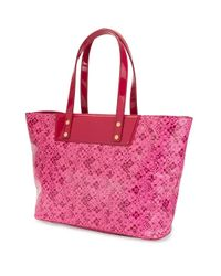 Сумка-тоут Cosmic Pm Pre-owned Louis Vuitton, цвет: Pink