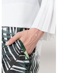 Astley Clarke Metallic 'mini Star Kula' Bracelet