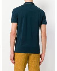 メンズ Etro ポロシャツ Multicolor