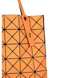 Bao Bao Issey Miyake Prism ハンドバッグ Orange