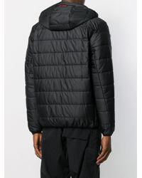 Veste matelassée à capuche Philipp Plein pour homme en coloris Black