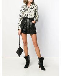 Shorts Dafy IRO de color Black