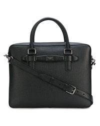 Laptop Bag Dolce & Gabbana для него, цвет: Black