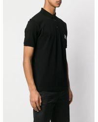 Polo à logo DG Dolce & Gabbana pour homme en coloris Black