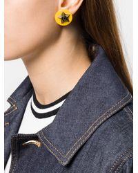 DSquared² - Multicolor Star Earrings - Lyst
