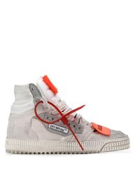 Off-White c/o Virgil Abloh White Off-court 3.0 Sneakers