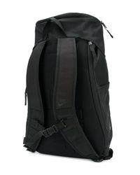 Nike Black Af-1 Backpack for men