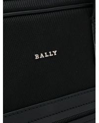 Sac malette Chandos Bally pour homme en coloris Black