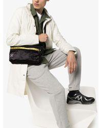 Sac porté épaule X Eastpak Neighborhood pour homme en coloris Black