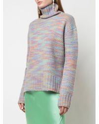 Sies Marjan タートルネック セーター Multicolor