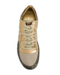 Philippe Model Multicolor St Tropez Sneakers