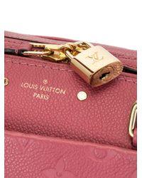Louis Vuitton Pink 2017 Speedy 25 Bandouliere 2way Bag