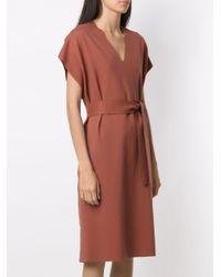 UMA | Raquel Davidowicz Rye ドレス Multicolor