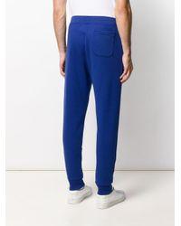 Polo Ralph Lauren Jogginghose mit Logo in Blue für Herren