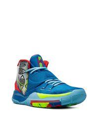 Nike Kyrie 6 Pre Heat スニーカー Blue