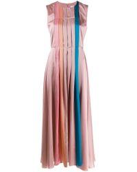 Roksanda Tiera ドレス Pink
