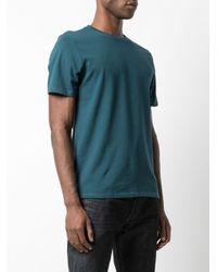 Camiseta Jimmy A.P.C. de hombre de color Blue