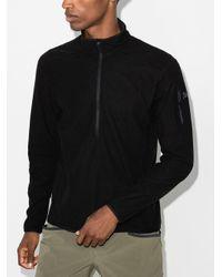 Куртка Delta На Молнии Arc'teryx для него, цвет: Black