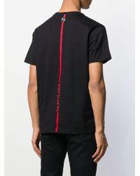 メンズ Philipp Plein 20th Anniversary Tシャツ Black