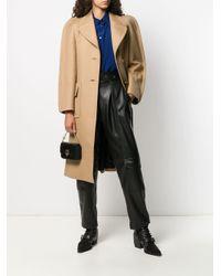 Givenchy ミニポケット ショルダーバッグ Black