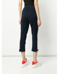 Pantaloni sportivi di The Upside in Blue