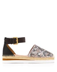 See By Chloé Metallic - Women