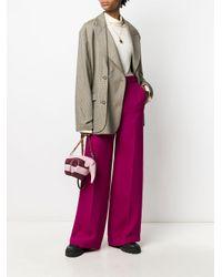 Loewe Pink 'Elephant' Mini-Tasche