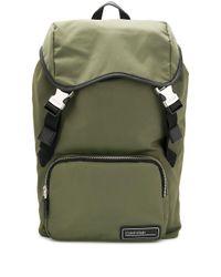 Рюкзак Primary Calvin Klein для него, цвет: Green