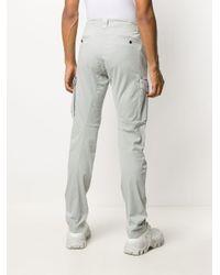 メンズ C P Company カーゴパンツ Gray
