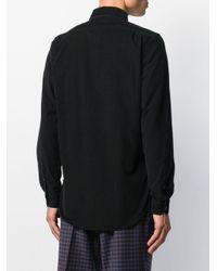 PS by Paul Smith Klassisches Hemd in Black für Herren