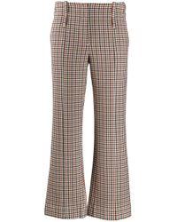 Tory Burch Trombetta パンツ Multicolor