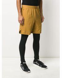Short à logo Nike pour homme en coloris Multicolor