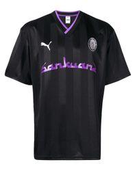 Camiseta X Sankuanz PUMA de hombre de color Black