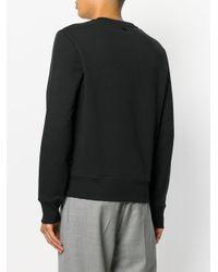 Sweatshirt Wish You Were Here AMI pour homme en coloris Black
