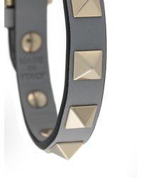 Valentino Garavani Rockstud Bracelet Multicolor