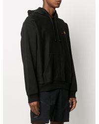 メンズ Carhartt WIP スウェットパーカー Black