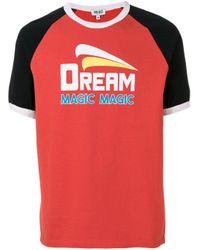 メンズ KENZO Dream Magic Magic Tシャツ Yellow