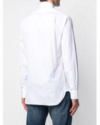メンズ Polo Ralph Lauren テディベア シャツ White